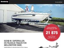 Trailers International A/S
